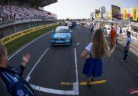 В 2018 году на Смоленщине пройдут два этапа Российской серии кольцевых гонок