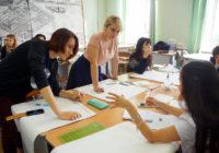 На следующей неделе в Смоленске пройдут воркшопы и «Дизайн-выходные»