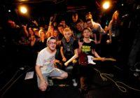 В Смоленск приедет панк-рок группа «Порнофильмы»