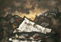 В Смоленске пройдут лекции о неофициальном русском искусстве второй половины XX века
