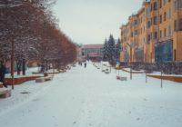 Cегодня в Смоленске завершится первый этап голосования за общественные территории для благоустройства