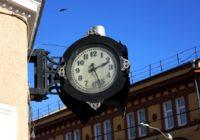 В Смоленске пройдёт презентация альманаха «Под часами»