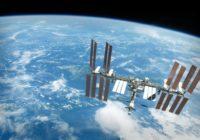 Всю неделю смоляне могут наблюдать за полётом МКС