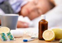 В Смоленске по-прежнему превышен порог заболеваемости гриппом и ОРВИ