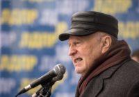Владимир Жириновский сегодня посетит Смоленск
