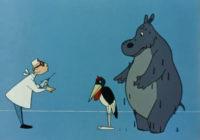 Весной в Смоленске пройдёт бесплатная вакцинация животных