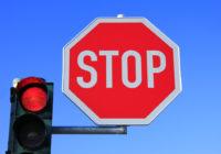 Глава Смоленска просит водителей «не гонять»