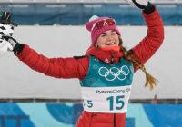 Студентка СГАФКСТ завоевала бронзу на Олимпиаде 2018