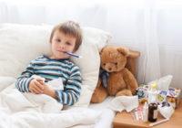 В Смоленске началась новая волна гриппа и ОРВИ
