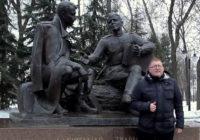 Что скажешь, Смоленск: руссо туристо облико морале