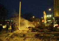 В Заднепровском районе проведут капитальный ремонт теплосетей