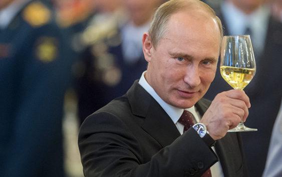 ЦИК обработал 50% протоколов навыборах президента— Лидирует Путин