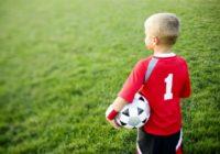 Сборная России по футболу исполнила мечту маленького смолянина