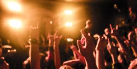 «Молодость и панк-рок»! В Смоленск нагрянули «Порнофильмы»