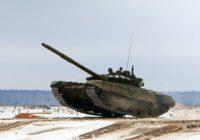 В Смоленской области по тревоге подняты мотострелки