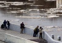 Уйдёт ли Смоленщина под воду во время весеннего паводка?