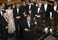 «Нелюбовь» Звягинцева осталась без Оскара