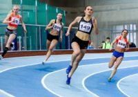 Чемпионат России по лёгкой атлетике перебирается из Сочи в Смоленск