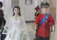 Невесты Джона Кеннеди и принца Уильяма покажут смолянам свадебные наряды