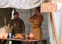 На Смоленщине вновь пройдёт фестиваль вкусной еды «Ложка и кружка»
