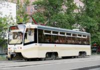 Смолянам рассказали о состоянии подаренных Москвой трамваев