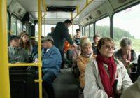 Смоляне больше не смогут добраться до Орши на автобусе