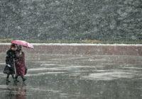 Завтра смоляне промокнут под дождём