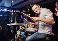 «Барабанщик – это сердце коллектива»