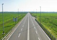 Через Смоленскую область пройдёт первая в России частная автодорога