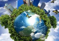 В Смоленске создадут карту «зелёных» офисов