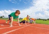В Смоленске появится новая спортивная площадка для детей