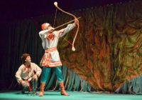В Смоленске стартует международный театральный фестиваль