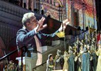 1155-летие Смоленска отметят неординарным представлением