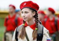 Смоленские юнармейцы станут журналистами