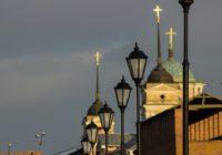 Сегодня в Смоленске будет солнечно и очень тепло