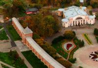 Музей в башне Моховой откроют ко Дню города