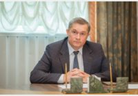 Мэр Смоленска просит жителей убрать город