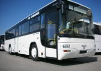 На майских каникулах автобусы между городами поедут по измененному расписанию