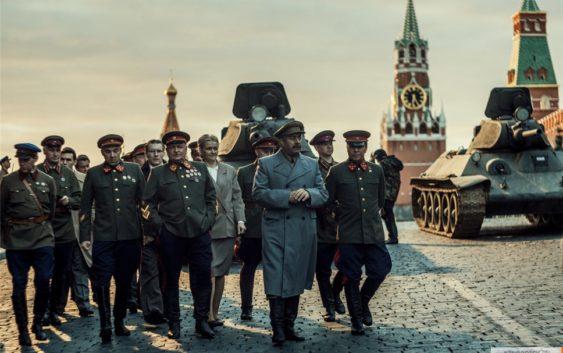 Фильм «Танки» сАндреем Мерзликиным в основной роли выходит впрокат