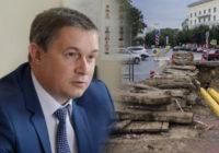 Соваренко vs. «Квадра»: битва продолжается