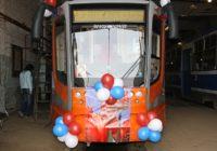 В Смоленске на маршрут выйдет «Трамвай Победы»