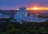 Начало мая в Смоленске будет очень тёплым