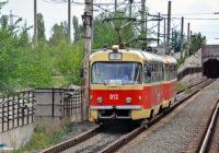 Воспоминания о будущем: скоростной трамвай в Ярцеве