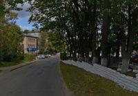 В Смоленске собираются перекрыть движение у несуществующих домов