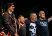 «Бригадный подряд» приедет в Смоленск с презентацией последнего альбома