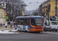 В Смоленске трамвай №4 перестанет постоянно заезжать на вокзал