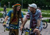 В Смоленске пройдёт всероссийский велопарад