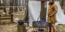 Дух или брюхо: как коммерция боролась с историей на гнёздовском фестивале