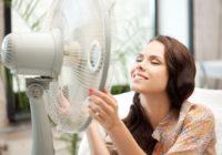 Смолянам слишком жарко жить в квартирах