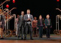 Гран-при театрального фестиваля «Смоленский ковчег» получил «Ревизор»